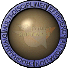 Computerized Maintenance Management System Logo